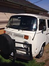 1977 VW Kombi  Noble Park North Greater Dandenong Preview