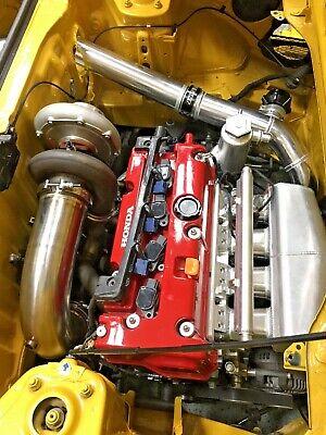 K20 Swap Mr2 Turbo Manifold k20/k24 comprar usado  Enviando para Brazil