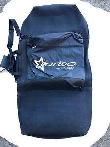 TURBO Bodyboard Bag Woonona Wollongong Area Preview