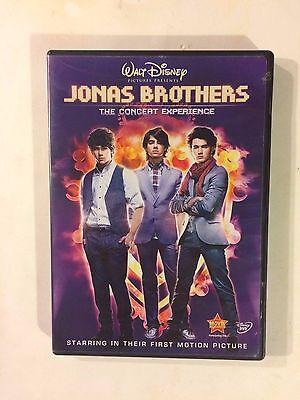 Jonas Brothers: The Concert Experience (Single-Disc Edition), Nick Jonas, Joe Jo