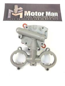 ACDelco 217-389 17112907 TBI Fuel Pressure Regulator Cover GM 220 Throttle Body