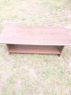 FREE FREE COFFEE TABLE OR TV UNIT