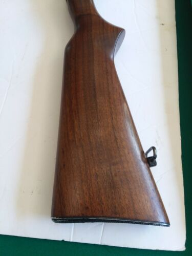 Remington 721 Stock
