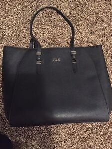 Brand new tote guess purse