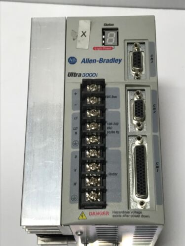 Servo controller for QS/320 - Used P7886