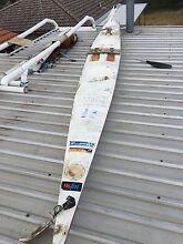 Free - double surf ski & bits Beechboro Swan Area Preview