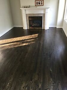 flooring installation and refinishing services in stratford