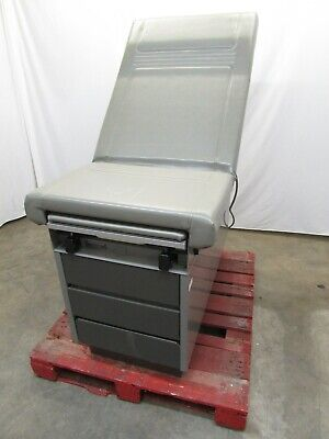 Ritter 104  Exam Room Examination Table Used