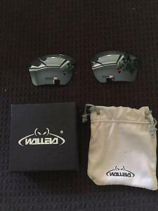 Oakley Half Jacket 2.0 XL Polarised lenses Spence Belconnen Area Preview