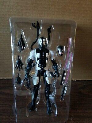 """Marvel Legends Deadpool Back In Black Venompool Loose 6"""" Figure"""