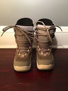 Limited snowboard boots,  size 6