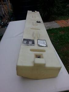 Bermuda Outboard Marine under floor Boat Fuel Tank 80 litre Sunnybank Brisbane South West Preview