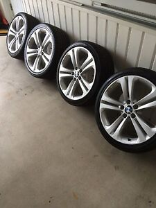Mags 19 pouces BMW