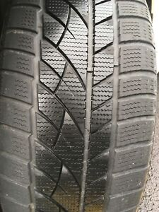 tires hivers 215/55/17