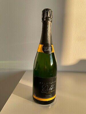 Champagne Delot Blanc de Noir réserve (12,0 % vol., 0,75 l)Cuvée brut réserve