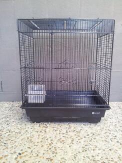 Large Black Bird Cage Ipswich Ipswich City Preview