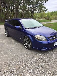 2007 Chevrolet cobalt ss supercharged *LOW KM*