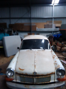 VW Type 3 V8 Engineered project Warrnambool Warrnambool City Preview