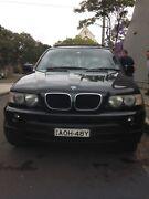 BMW X5 2003 Malabar Eastern Suburbs Preview