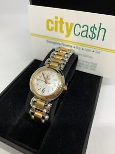Longines Mother of Pearl Gold Adelaide CBD Adelaide City Preview