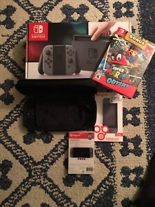 Nintendo switch Brand New!!!