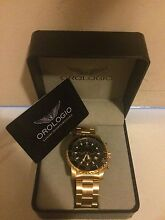 New Orologio Watch RRP $2950 Fairfield Fairfield Area Preview