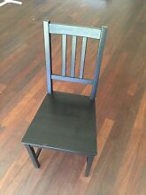 Four IKEA dinning chairs Crawley Nedlands Area Preview