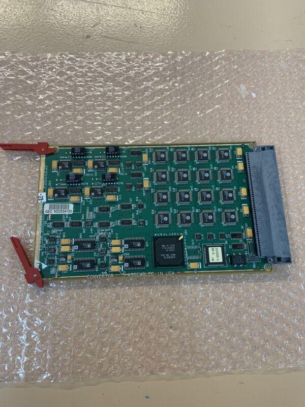 2322994-2 MDAS Converter Bd For GE Lightspeed
