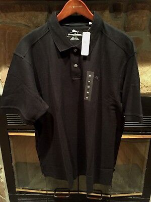 Tommy Bahama Mens New Marlin Around Polo Shirt Many Colors Xl 2Xl 3Xl Nwt