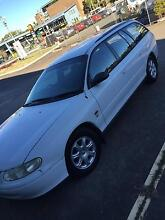 2000 Holden Commodore Wagon Woolloongabba Brisbane South West Preview