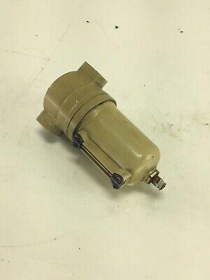 Norgren Filter Unit, F12-600-M3DA, Used, WARRANTY