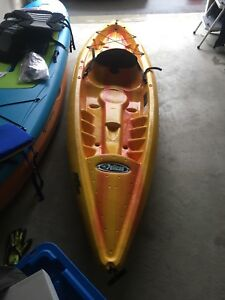 Kayak in Mint Condition