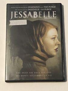 JESSABELLE-DVD-USED-2014