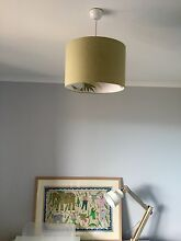 Freedom Palm Retro Light Shade Seacombe Heights Marion Area Preview
