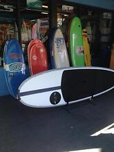 stand up paddle board ( agency brand ) surf sup Anna Bay Port Stephens Area Preview