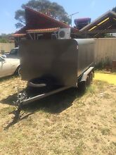 Enclosed trailer (Dual axle) Craigie Joondalup Area Preview