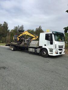 Iveco truck in queensland gumtree australia free local classifieds fandeluxe Choice Image