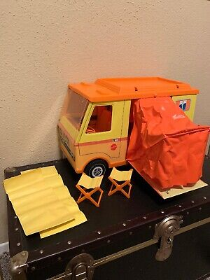 1970 Barbie Country Camper for sale  Houston