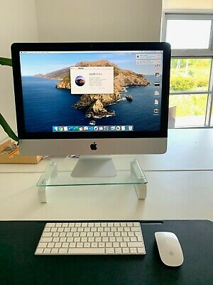 Apple iMac - 21.5 inch [late 2013]
