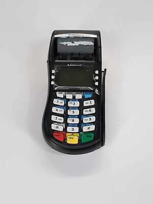 Hypercom T4220 Credit Card Processing Terminal
