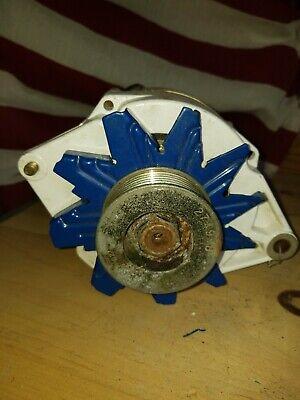 Balmar 90-24 80 Amp 24 Volt Alternator  Tested.Unused Gov Grade