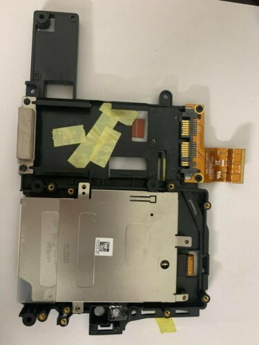 Genuine Dell Latitude 7204 7214 Laptop Rugged Hard Drive Caddy 13nj-1ca0f11