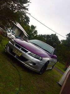 Holden Vt  AUTO for sale or swap Raymond Terrace Port Stephens Area Preview