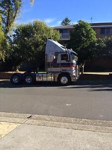 2002 kenworth prime mover sleeper cab Parramatta Parramatta Area Preview