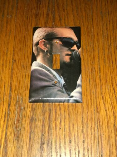 LAYNE STALEY ALICE IN CHAINS METAL ROCK LEGEND Light Switch Cover Plate A