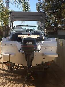 2006 Goolwacraft to swap with late model caravan Port Pirie Port Pirie City Preview