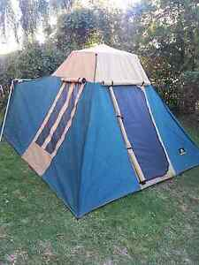Canvas tent Victoria Point Redland Area Preview