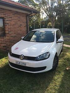 2012 Volkswagen Golf Hatchback Ermington Parramatta Area Preview