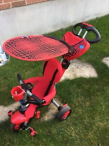 Tricycle in a perfect condition