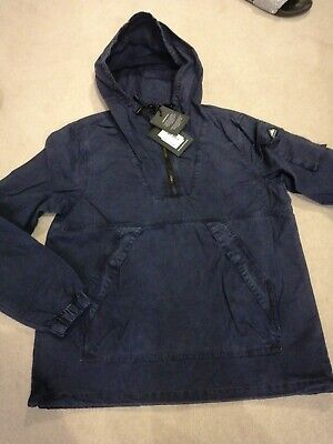 Penfield Hartley Popover Jacket Size Small BNWT RRP £135